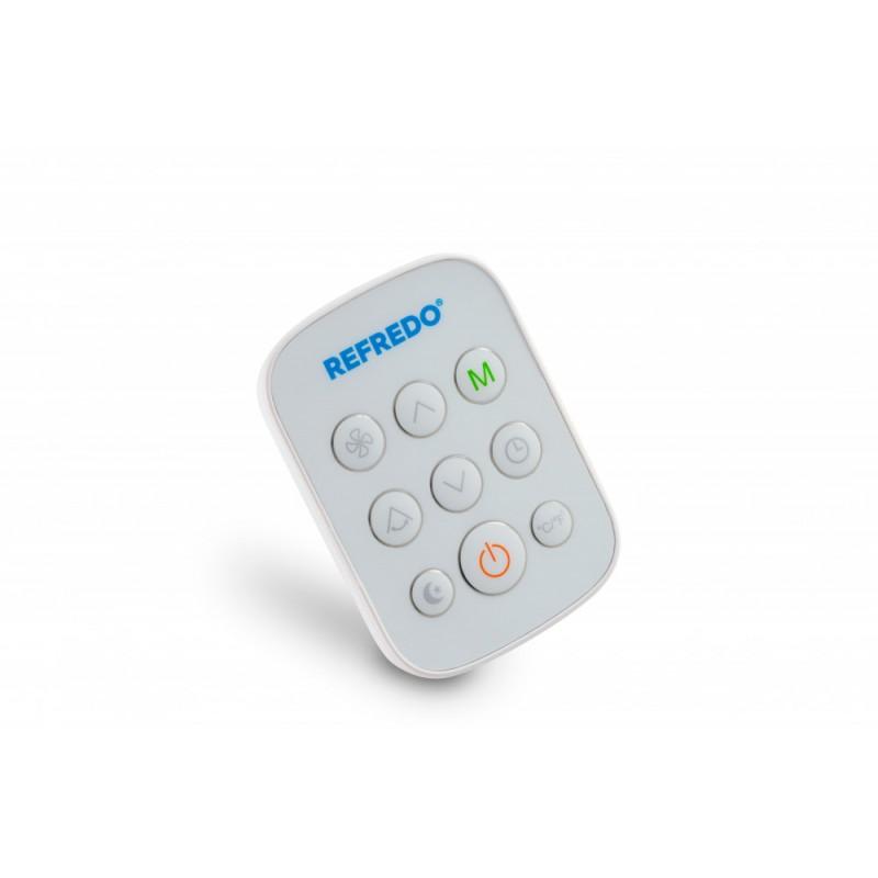 Mobilná klimatizácia REFREDO TAC-12CPB/KP Wi-Fi