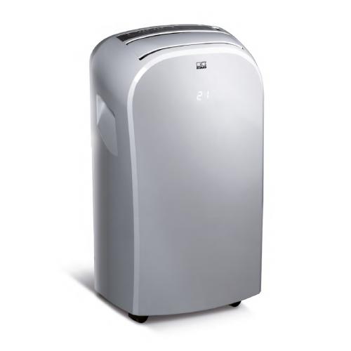 Mobilná klimatizácia REMKO MKT 255 Eco S-Line