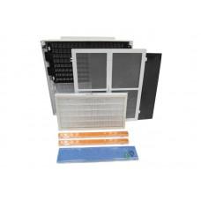 SPDF-240 sada prachových filtrů