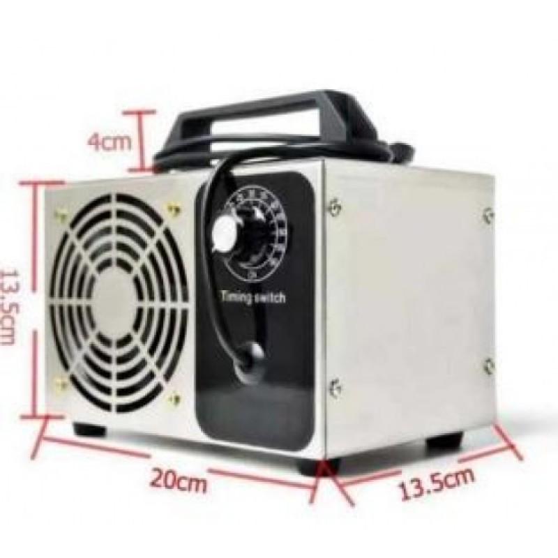 Ozónový generátor IQ-OZ 1