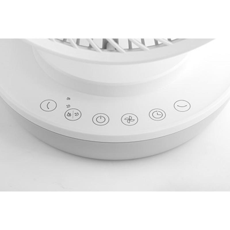 Stolný ventilátor Stylies Tara
