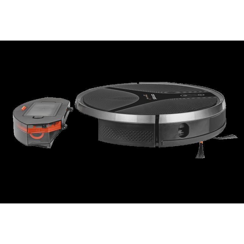 Robotický vysavač Concept 2 v 1 ROBOCROSS GYRO VR2110