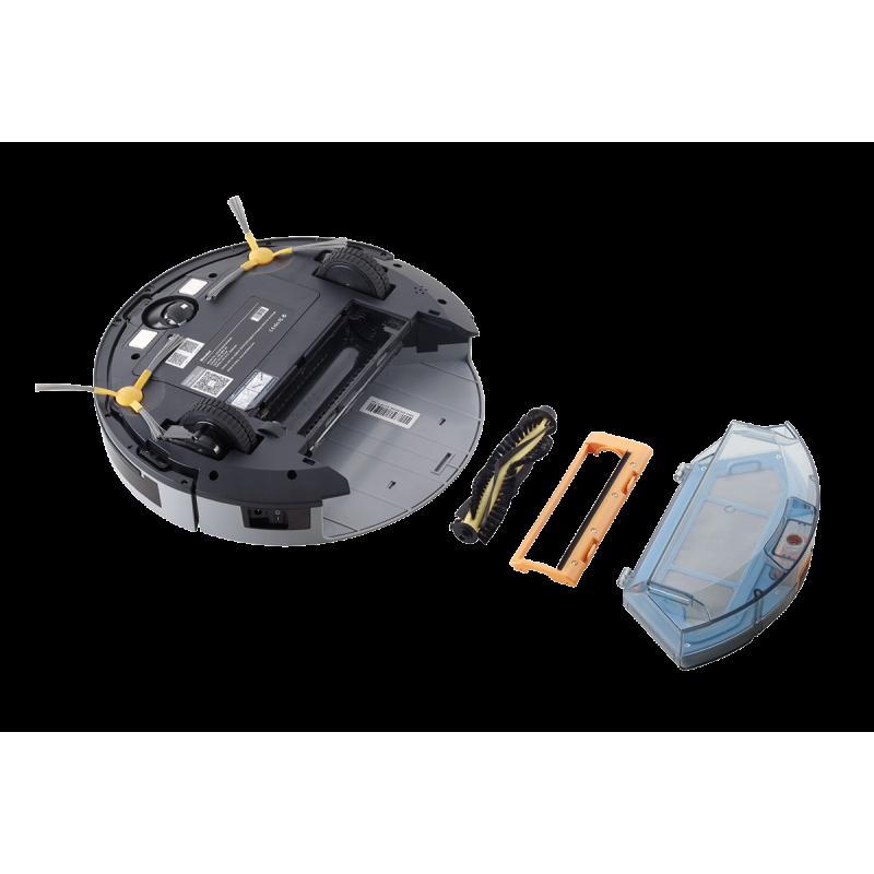 Robotický vysavač Concept 2 v 1 REAL FORCE VR3000