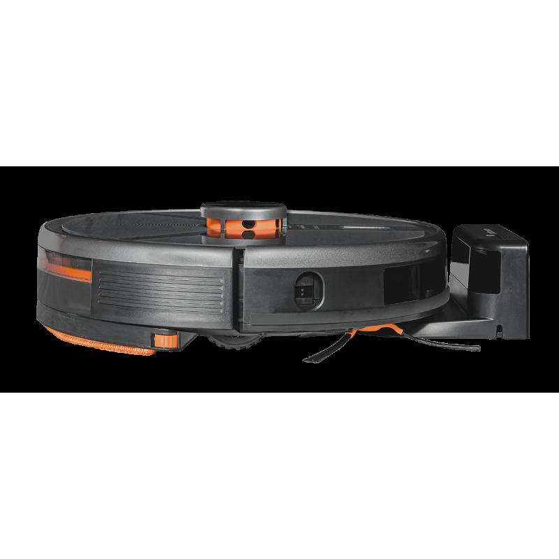Robotický vysavač Concept 2 v 1 ROBOCROSS LASER VR3110